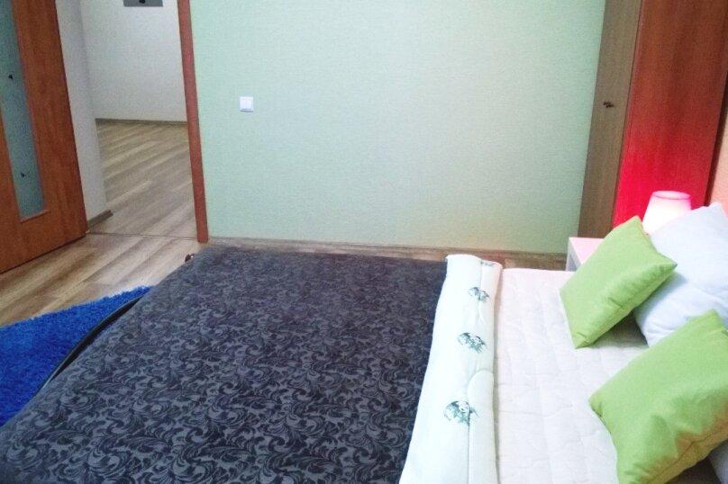 2-комн. квартира, 64 кв.м. на 4 человека, Костромская улица, 7, Вологда - Фотография 6