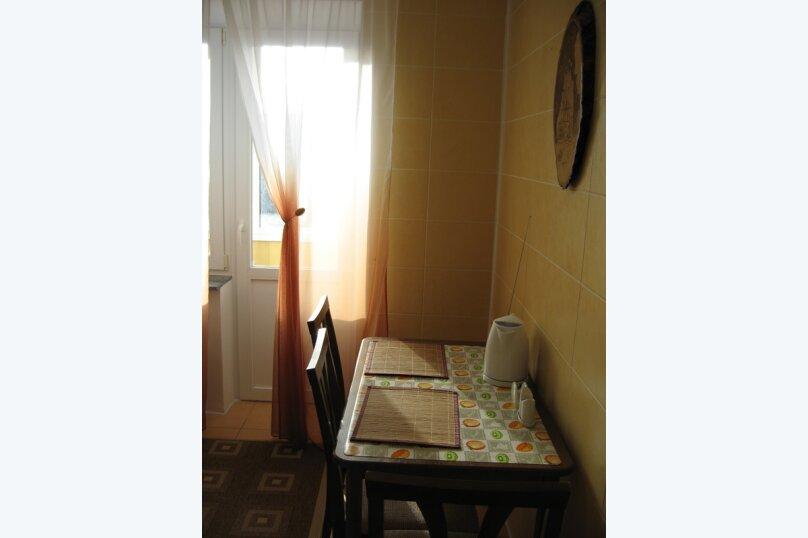 1-комн. квартира, 40 кв.м. на 2 человека, улица Карла Маркса, 65, Хабаровск - Фотография 3