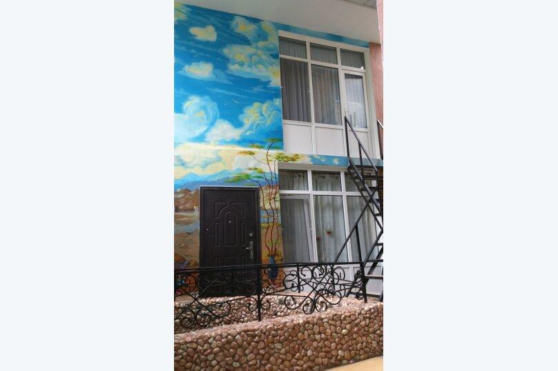"""Гостевой дом """"На Крымской 27"""", Крымская улица, 27 на 3 комнаты - Фотография 6"""