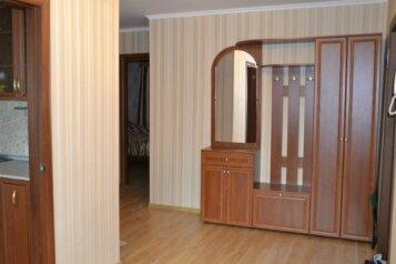 2-комн. квартира, 69 кв.м. на 4 человека, улица Татьяны Барамзиной, 9, Устиновский район, Ижевск - Фотография 4