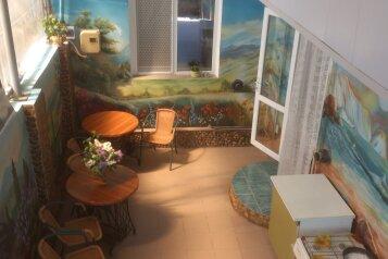 Полулюкс:  Номер, Полулюкс, 3-местный, 1-комнатный, Гостевой дом, Крымская улица, 27 на 3 номера - Фотография 2