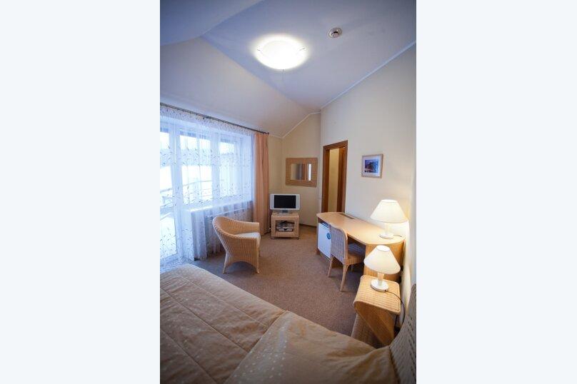 Гостиница Грин парк отель, Базайская улица, 341 на 7 номеров - Фотография 13