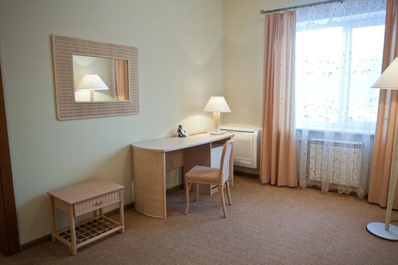 Гостиница Грин парк отель, Базайская улица, 341 на 7 номеров - Фотография 5