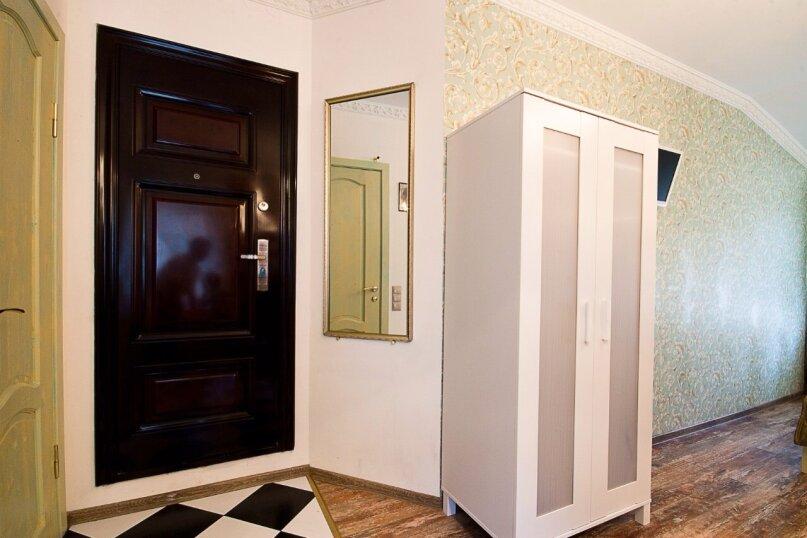 1-комн. квартира, 25 кв.м. на 4 человека, Невский проспект, 90, метро Маяковская, Санкт-Петербург - Фотография 7