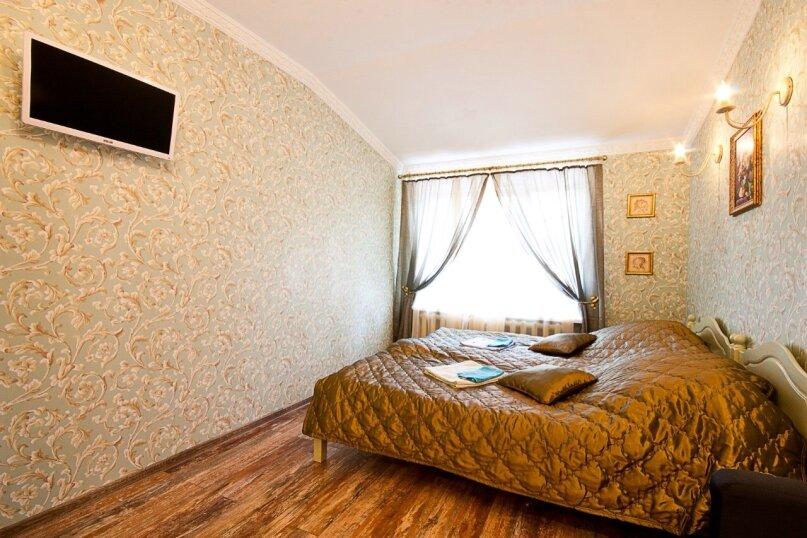 1-комн. квартира, 25 кв.м. на 4 человека, Невский проспект, 90, метро Маяковская, Санкт-Петербург - Фотография 10