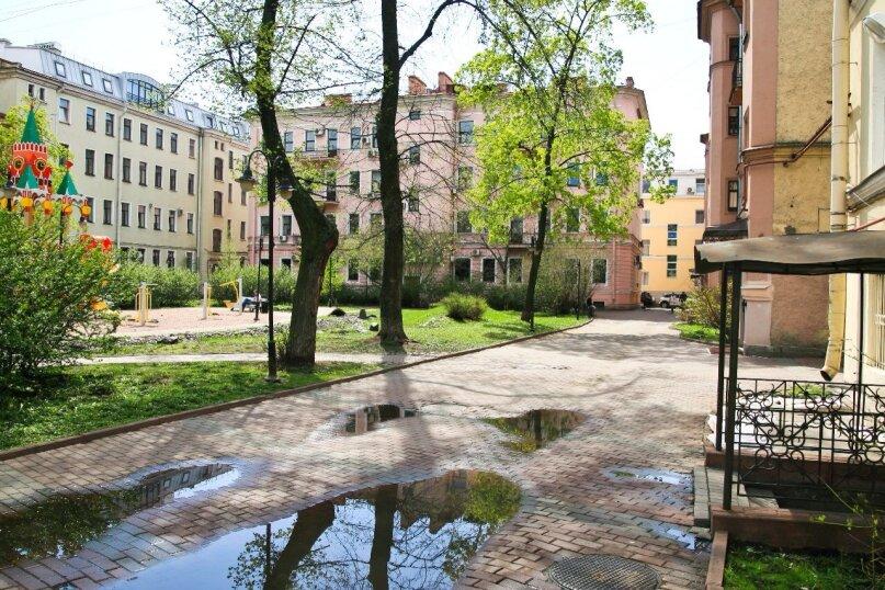 1-комн. квартира, 25 кв.м. на 4 человека, Невский проспект, 90, метро Маяковская, Санкт-Петербург - Фотография 16