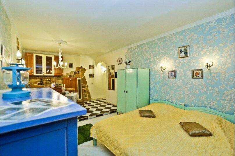 1-комн. квартира, 30 кв.м. на 4 человека, улица Жуковского, 6, метро Маяковская, Санкт-Петербург - Фотография 6