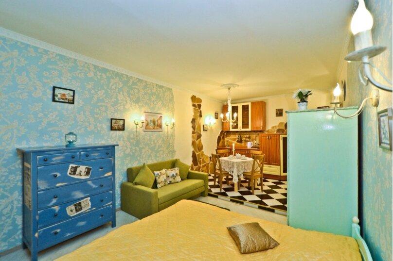 1-комн. квартира, 30 кв.м. на 4 человека, улица Жуковского, 6, метро Маяковская, Санкт-Петербург - Фотография 7