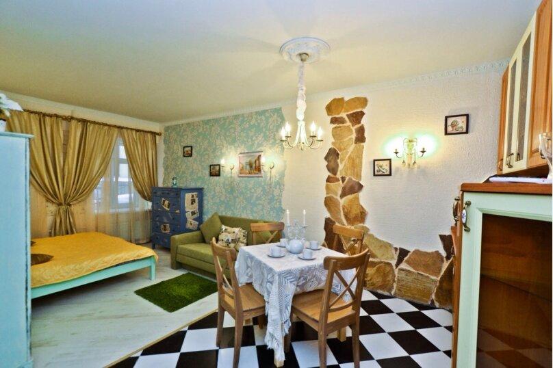 1-комн. квартира, 30 кв.м. на 4 человека, улица Жуковского, 6, метро Маяковская, Санкт-Петербург - Фотография 8