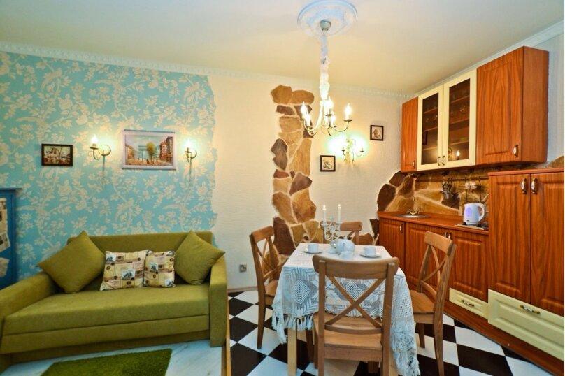 1-комн. квартира, 30 кв.м. на 4 человека, улица Жуковского, 6, метро Маяковская, Санкт-Петербург - Фотография 12