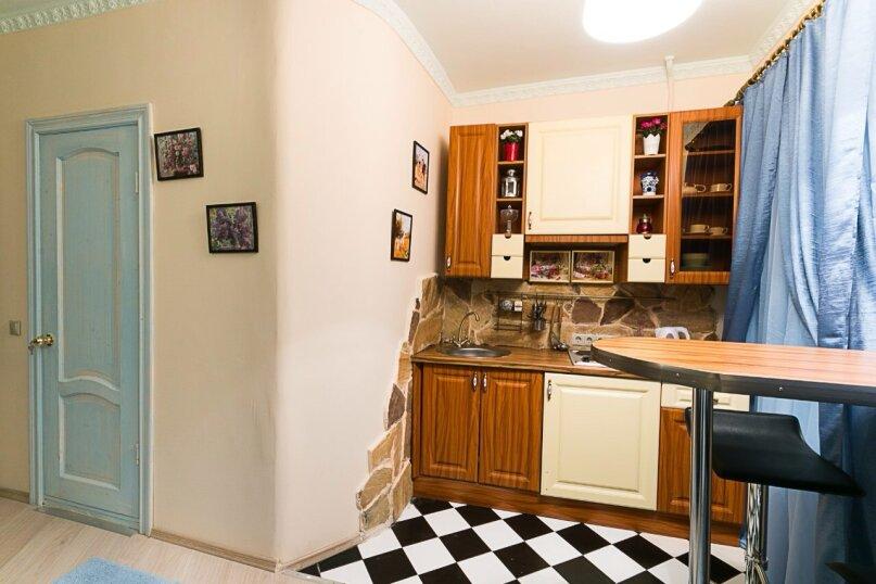2-комн. квартира, 30 кв.м. на 4 человека, улица Жуковского, 6, Санкт-Петербург - Фотография 3