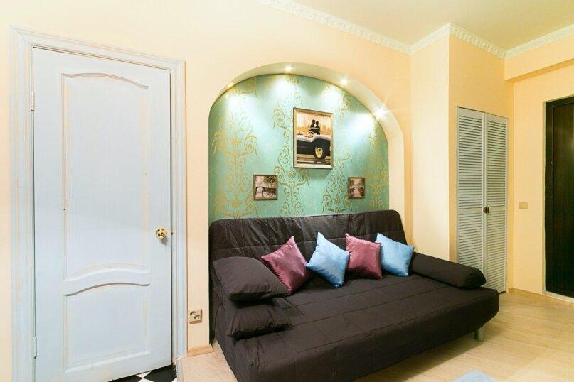 2-комн. квартира, 30 кв.м. на 4 человека, улица Жуковского, 6, Санкт-Петербург - Фотография 4