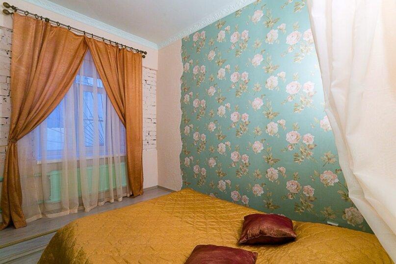 2-комн. квартира, 30 кв.м. на 4 человека, улица Жуковского, 6, Санкт-Петербург - Фотография 17