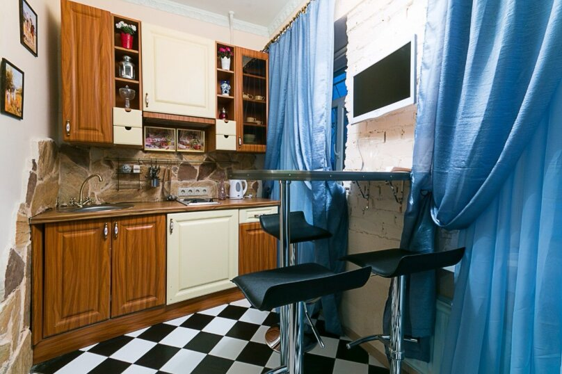 2-комн. квартира, 30 кв.м. на 4 человека, улица Жуковского, 6, Санкт-Петербург - Фотография 18