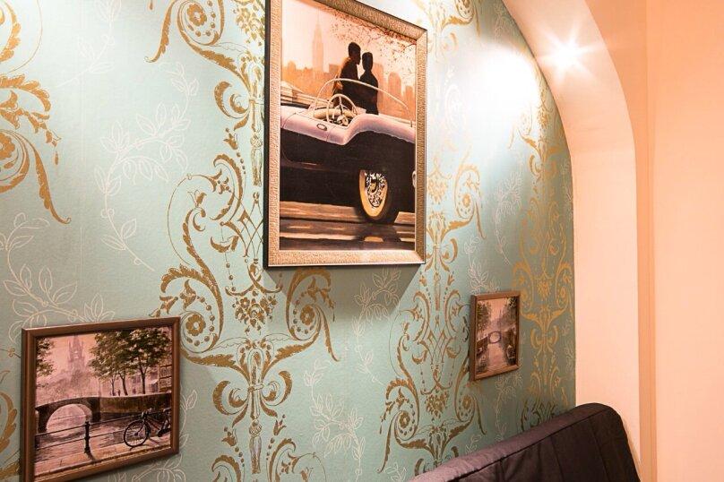 2-комн. квартира, 30 кв.м. на 4 человека, улица Жуковского, 6, Санкт-Петербург - Фотография 20