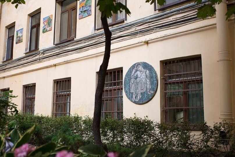 2-комн. квартира, 30 кв.м. на 4 человека, улица Жуковского, 6, Санкт-Петербург - Фотография 22