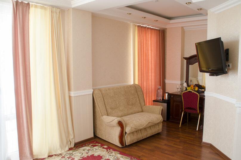 """Мини-отель """"Вилла Жемчужина"""", Южная улица, 28 на 19 номеров - Фотография 49"""