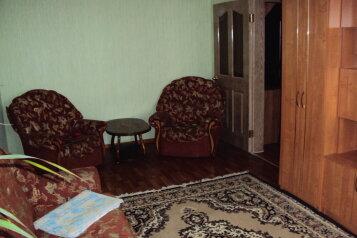 1-комн. квартира, 40 кв.м. на 3 человека, проспект Победы, 44, Курск - Фотография 2