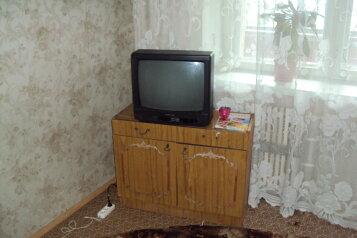 3-комн. квартира, 62 кв.м. на 6 человек, улица Серегина, 24, Сеймский округ, Курск - Фотография 4