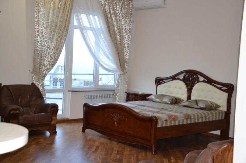 Отдельная комната, улица Батурина, 15, Ливадия, Ялта - Фотография 2