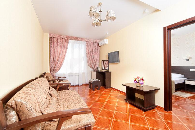 Гостевой дом Имера, проезд Александрийский, 7 на 28 комнат - Фотография 25