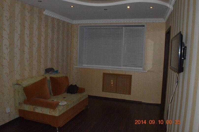 4-комн. квартира, 65 кв.м. на 8 человек, улица Ленина, 47А, Салават - Фотография 1