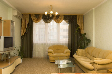 1-комн. квартира, 40 кв.м. на 2 человека, Уссурийский бульвар, Центральный округ, Хабаровск - Фотография 2