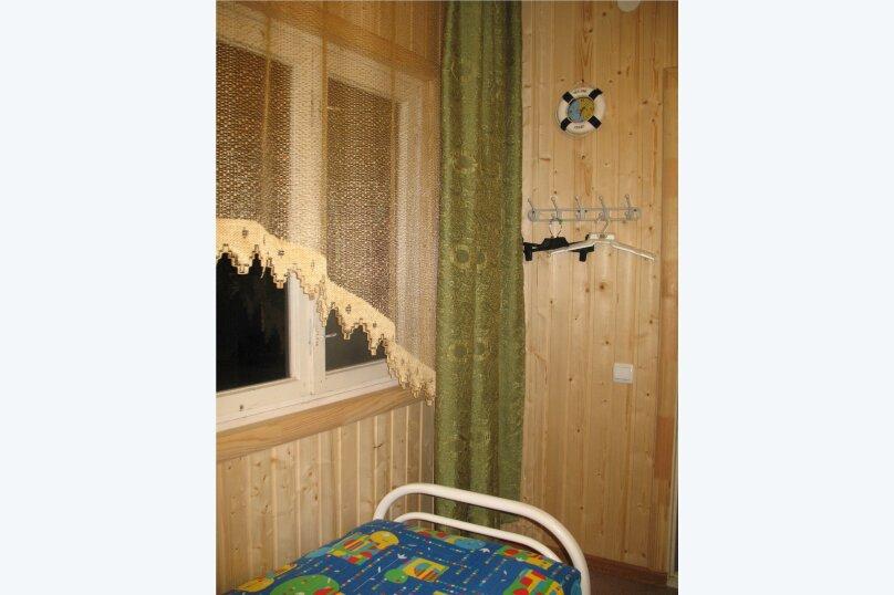 """Гостевой дом """"AzovHome"""", Курортная улица, 95 на 10 комнат - Фотография 45"""