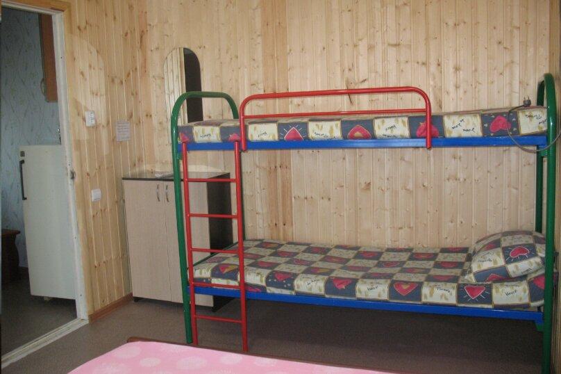 """Гостевой дом """"AzovHome"""", Курортная улица, 95 на 10 комнат - Фотография 68"""