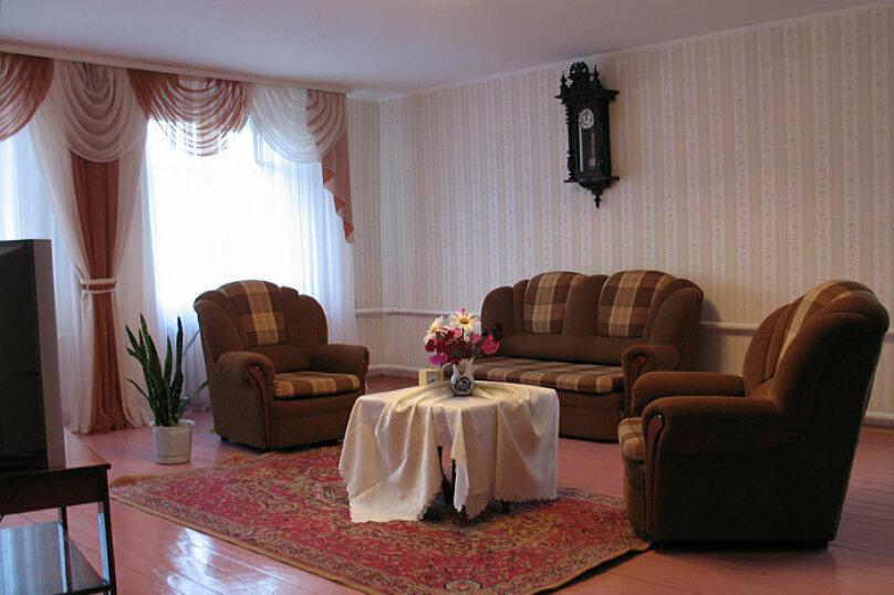 """Гостевой дом """"Ваш Суздаль"""", Профсоюзная улица, 11 на 3 комнаты - Фотография 49"""