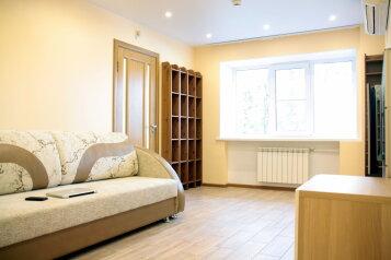 2-комн. квартира, 43 кв.м. на 4 человека, площадь Свободы, 4, Горьковская, Нижний Новгород - Фотография 4