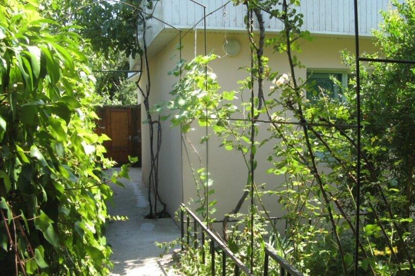 Дом, 48 кв.м. на 4 человека, 2 спальни, улица Спендиарова, 14, Ялта - Фотография 22