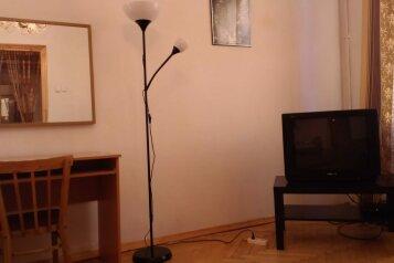 1-комн. квартира, 40 кв.м. на 4 человека, Новочеркасский проспект, метро Новочеркасская, Санкт-Петербург - Фотография 4