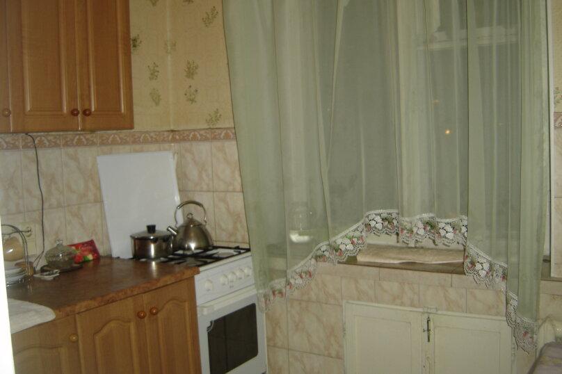 2-комн. квартира, 45 кв.м. на 4 человека, Петропавловская улица, 111, Пермь - Фотография 3