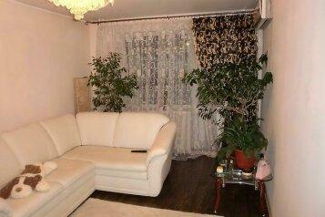1-комн. квартира, 40 кв.м. на 2 человека, улица Мухина, Центральный округ, Хабаровск - Фотография 2