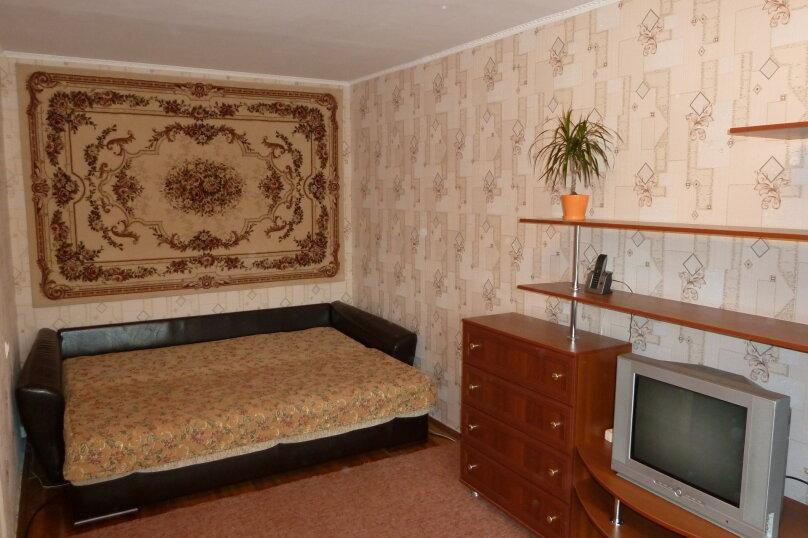 1-комн. квартира, 34 кв.м. на 2 человека, улица Верхняя Дуброва, 1, Владимир - Фотография 1