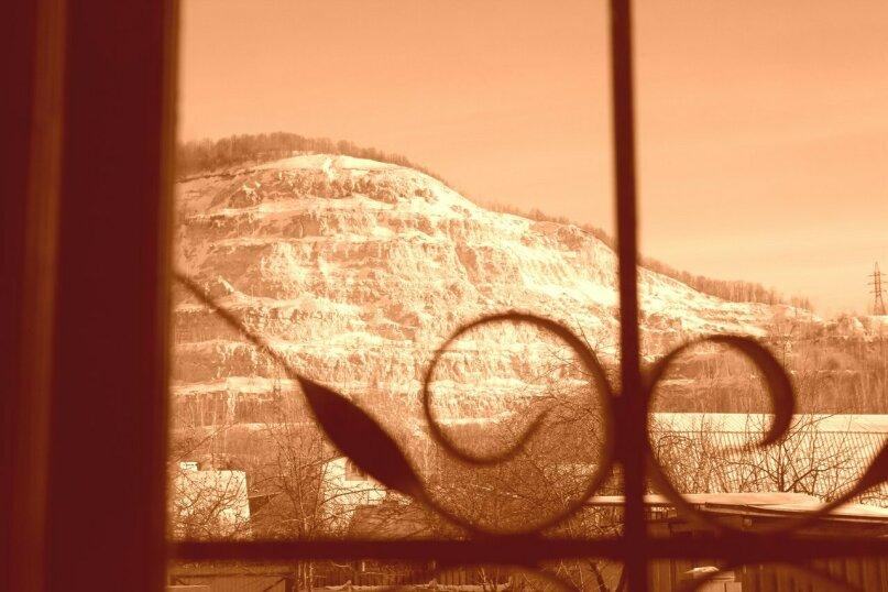 """Коттедж на 1 линии Волги у подножья Сокольих гор!, 300 кв.м. на 18 человек, 3 спальни, СДТ """"Утёс"""" , дом 45 , Самара - Фотография 39"""