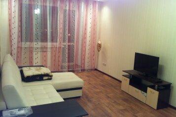 1-комн. квартира, 35 кв.м. на 2 человека, улица Дуси Ковальчук, 173, Заельцовская, Новосибирск - Фотография 1