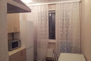 1-комн. квартира, 35 кв.м. на 2 человека, улица Дуси Ковальчук, 173, Заельцовская, Новосибирск - Фотография 3
