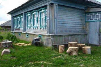 Теплый домик в деревне, деревня Хвойное Семеновского района, 64 на 2 номера - Фотография 1