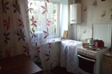 2-комн. квартира на 4 человека, улица Косоротова, Белорецк - Фотография 1