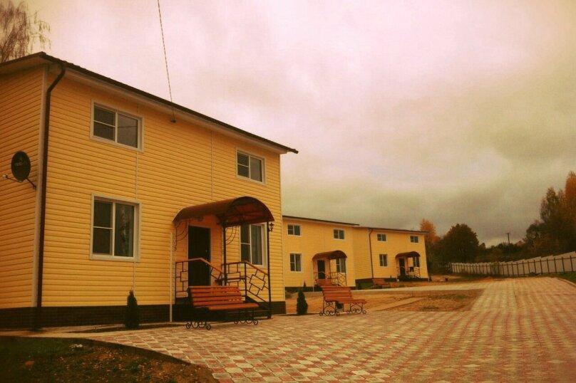 Гостевой дом, 130 кв.м. на 8 человек, 4 спальни, д. Лужное, 33, Калуга - Фотография 7