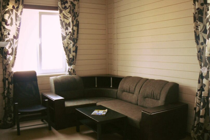 Гостевой дом, 130 кв.м. на 8 человек, 4 спальни, д. Лужное, 33, Калуга - Фотография 8