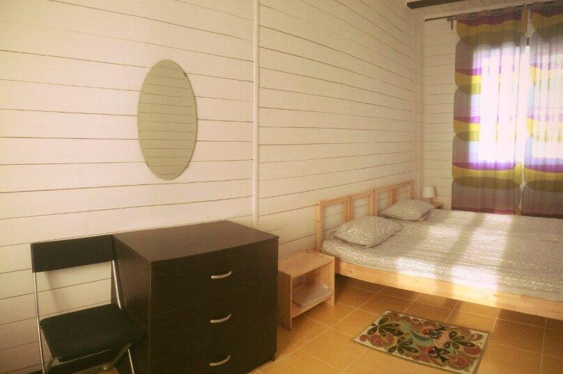 Гостевой дом, 130 кв.м. на 8 человек, 4 спальни, д. Лужное, 33, Калуга - Фотография 9