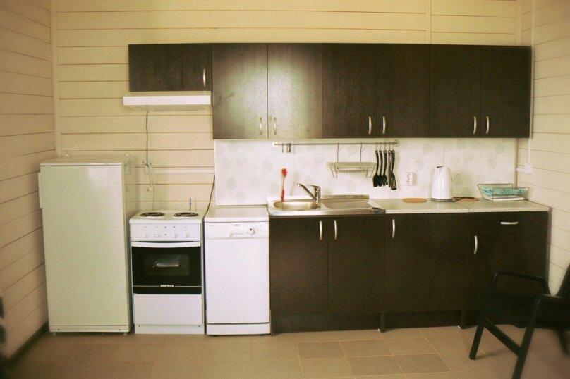 Гостевой дом, 130 кв.м. на 8 человек, 4 спальни, д. Лужное, 33, Калуга - Фотография 10