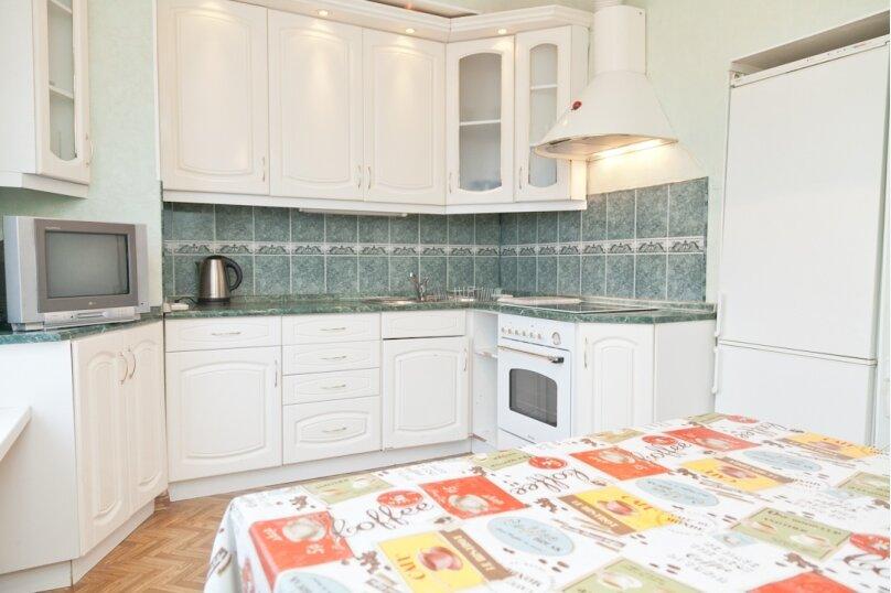 2-комн. квартира, 58 кв.м. на 6 человек, Измайловское шоссе, 6, Москва - Фотография 15