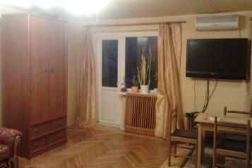 1-комн. квартира, 37 кв.м. на 3 человека, проспект Ленина, Центральный район, Новороссийск - Фотография 1