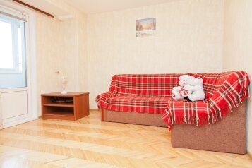 2-комн. квартира, 58 кв.м. на 6 человек, Измайловское шоссе, 6, Москва - Фотография 1