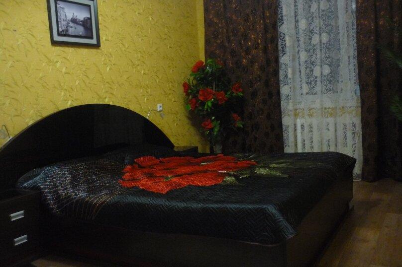 1-комн. квартира, 44 кв.м. на 2 человека, улица Глушкова, 2, Барнаул - Фотография 4