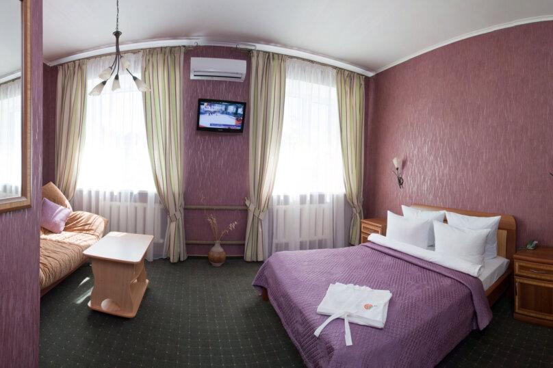 """Мини-отель """"Соловьиная роща"""", Сибирская улица, 74 на 13 номеров - Фотография 21"""